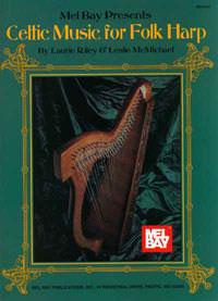 Celtic Music Book Cover