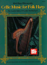 Celtic Music Book Cover