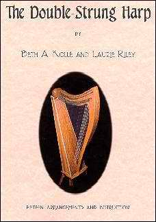 Double Strung Harp book another photo