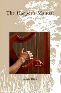 HArper's Manual Cover