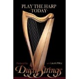 Play the Harp Today cover