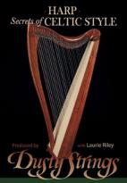 Secrets of Celtic Style DVD cover