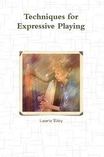 Techniques for Expressive Playing book cover